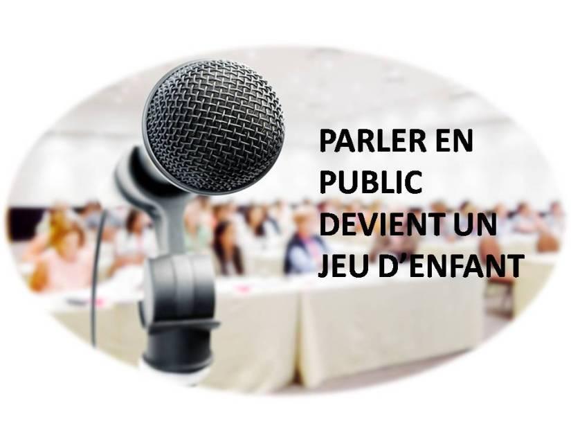 Parler en public 1